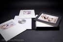 Portfolio Box with CD and Matted Prints
