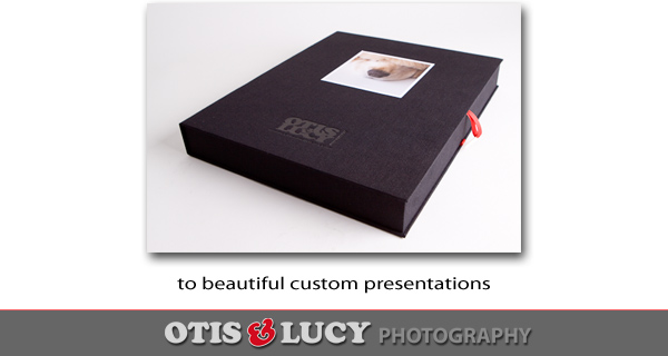beautiful custom presentations